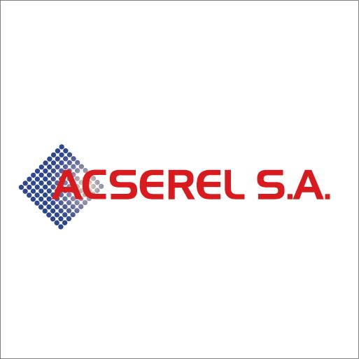 Logo de Acserel+S.A.