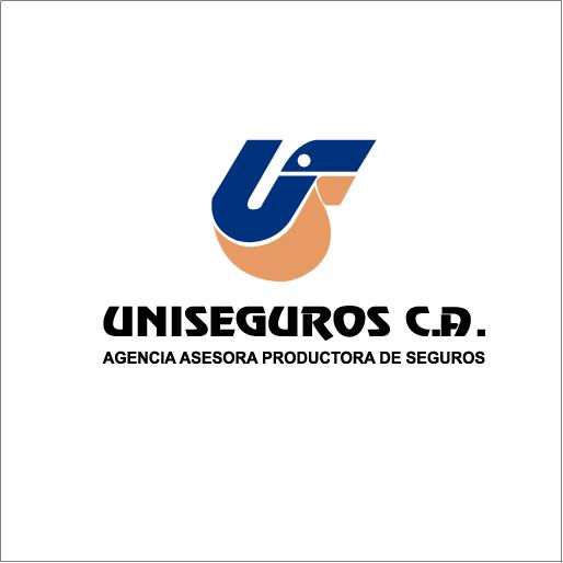 Logo de UNISEGUROS C.A.