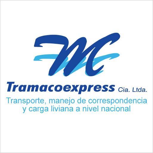 Logo de Tramacoexpress+Cia.Ltda.