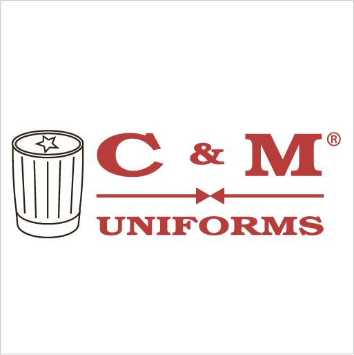 Logo de C+%26+M+UNIFORMS