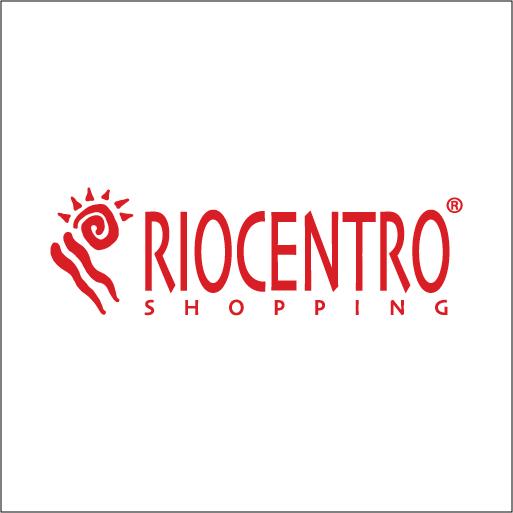 Logo de RIOCENTRO SHOPPING