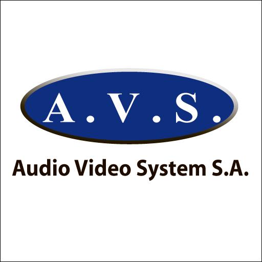Logo de Audio+Videosystem+S.A.
