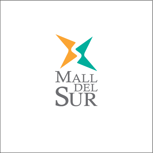 Logo de MALL+DEL+SUR