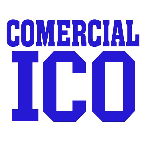 Logo de Comercial+Ico