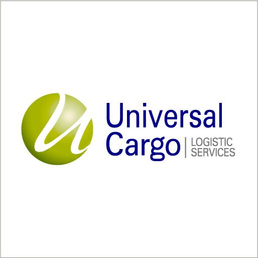 Logo de Universal+Cargo
