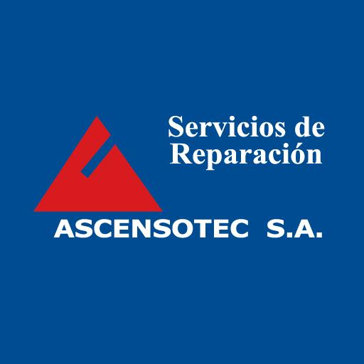 Logo de Servicios+De+Reparaci%c3%b3n+Ascensotec+S.A.