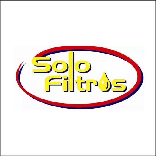 Logo de Solo+Filtros