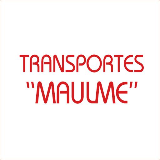 Logo de Transporte+Maulme
