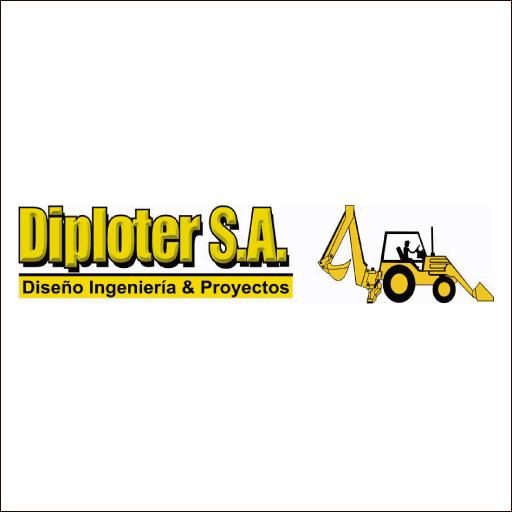 Logo de Diploter+S.A.