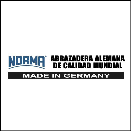 Logo de Normatec+S.A.
