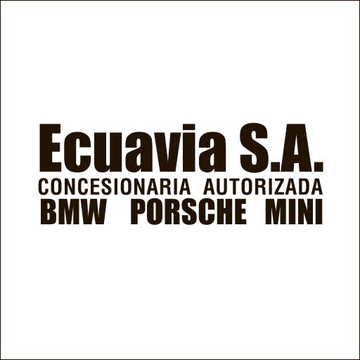 Logo de Ecuavia+S.A.
