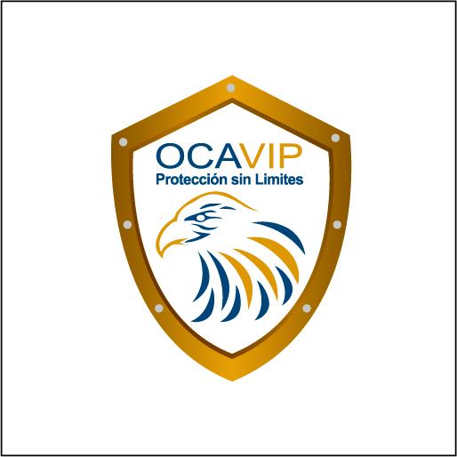 Logo de Ocavip+Cia.Ltda.