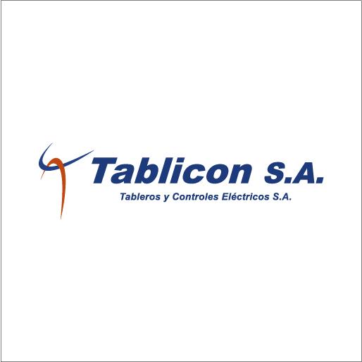 Logo de Tablicon+S.A.+Tableros+y+Controles+El%c3%a9ctricos+S.A.