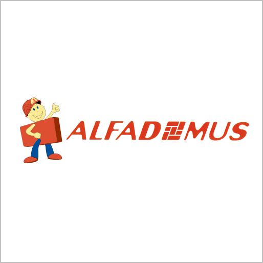 Logo de Alfadomus+Cia.+Ltda.