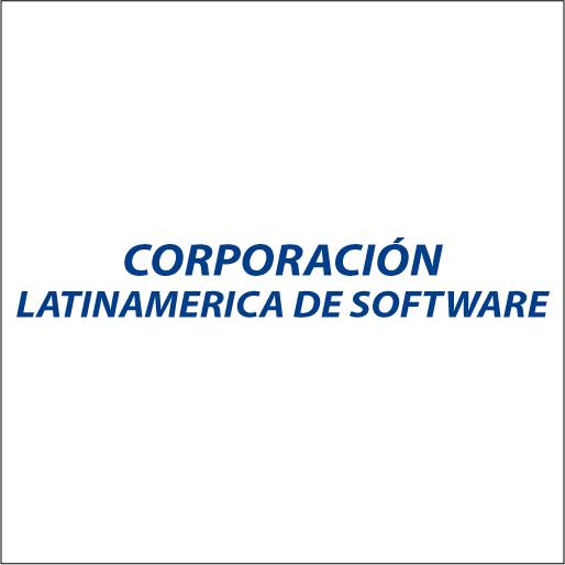 Logo de Corporaci%c3%b3n+Latinoamericana+de+Software