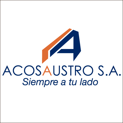 Logo de Acosaustro S.A. Agencia Asesora Productora de Seguros
