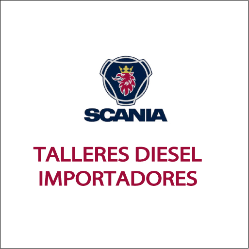 Logo de Talleres+Diesel+Importadores