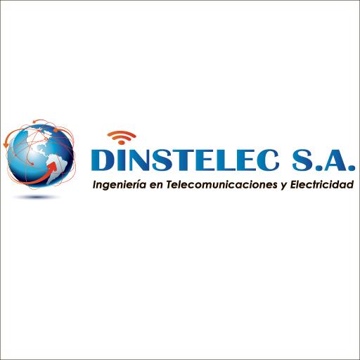 Logo de Dinstelec+S.A.