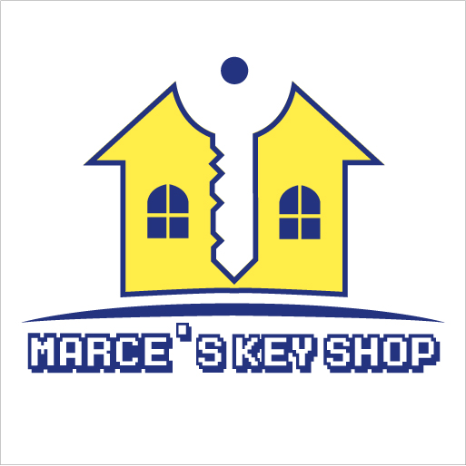 Logo de Marce%27s+Key+Shop