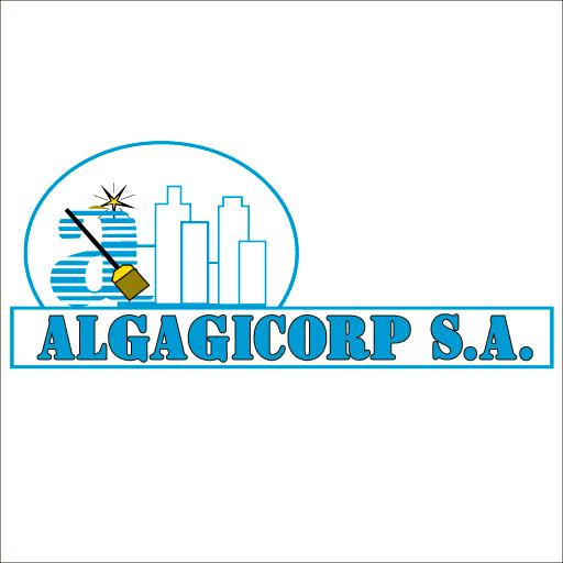 Logo de Algagicorp+S.A.