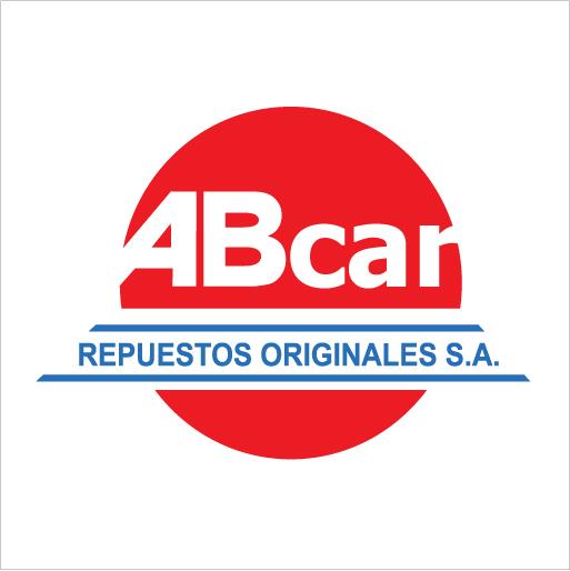 Logo de Abcar Repuestos Originales S.A.