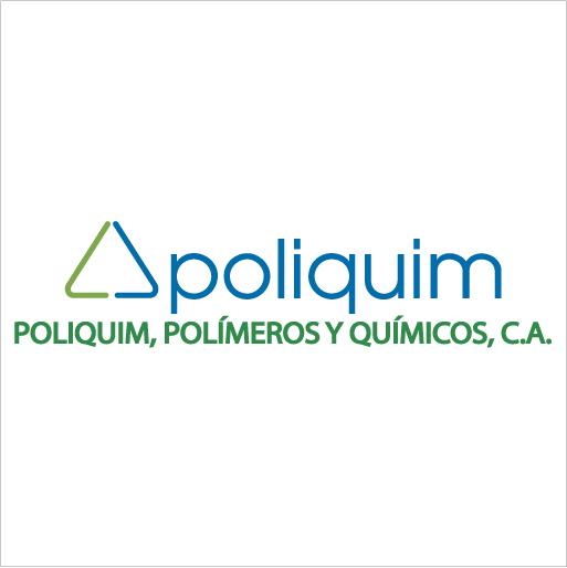 Logo de Poliquim%2c+Polimeros+y+Qu%c3%admicos+C.A.