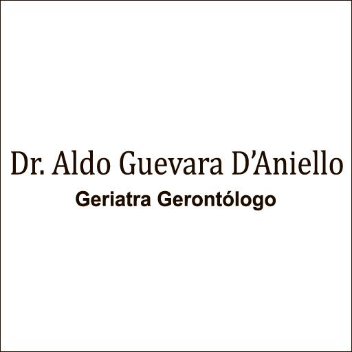 Logo de Dr.+Aldo+Guevara+D%27Aniello
