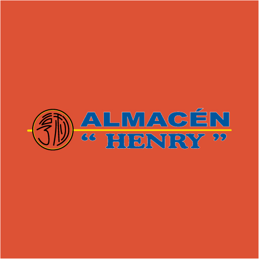 Logo de Almac%c3%a9n+Henry