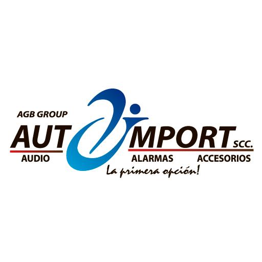 Logo de Autoimport+SCC