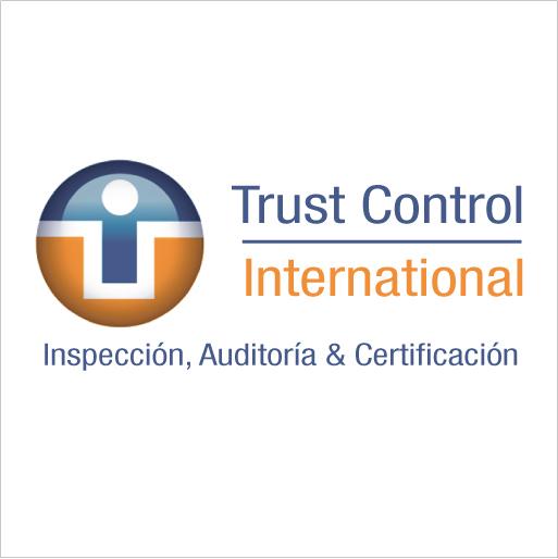 Logo de Trust Control International S.A.