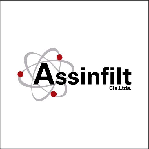 Logo de Assinfilt+Cia.Ltda.