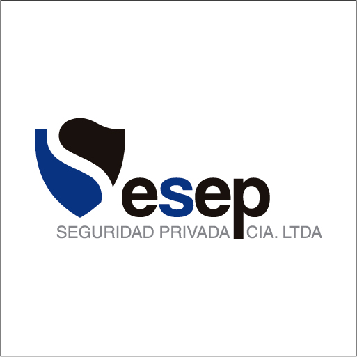 Logo de Sesep Seguridad Privada Cia. Ltda.