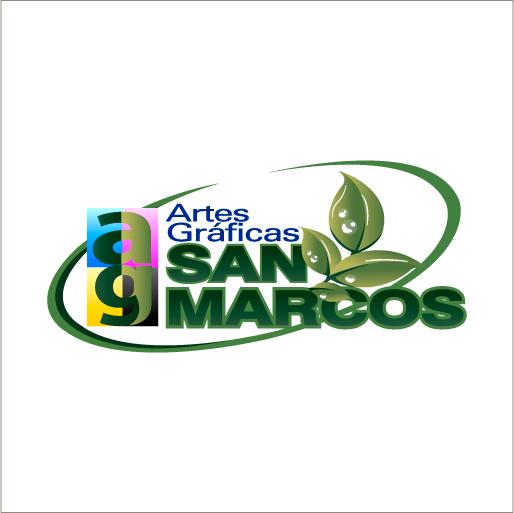Logo de Gráficas San Marcos