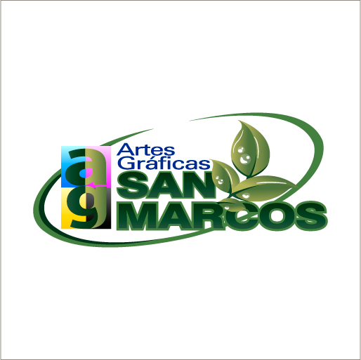 Logo de Gr%c3%a1ficas+San+Marcos