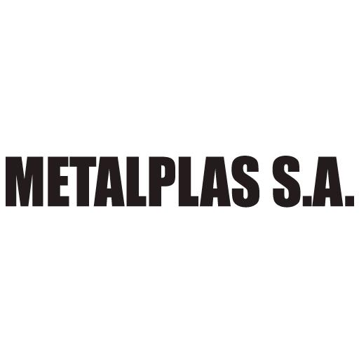 Logo de Metalplas+S.A.
