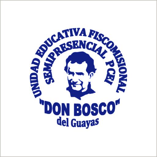 Logo de Unidad+Educativa+Fiscomisional+Semipresencial+%22PCEI%22+del+Guayas+%22Don+Bosco%22