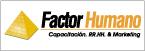 Logo de Factor+Humano