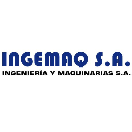 Logo de Ingemaq S.A.