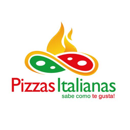 Logo de Pizzas+Italianas%2c+Pastas+%26+Ensaladas