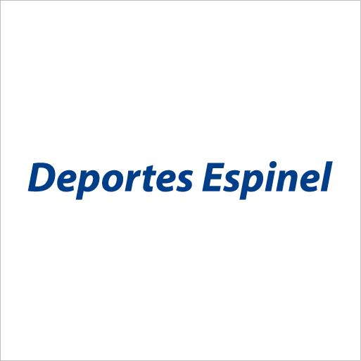 Logo de Deportes+Espinel