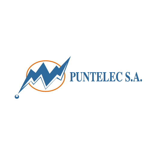 Logo de Punto+El%c3%a9ctrico+Puntelec+S.A.