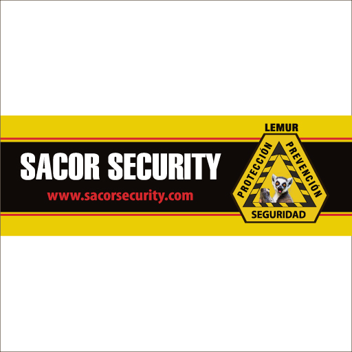 Logo de Sacor+Security