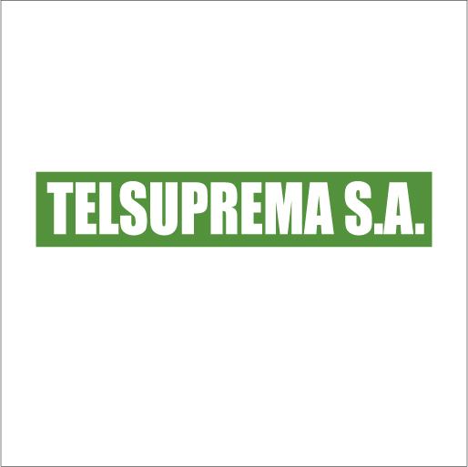 Logo de Telsuprema+S.A.