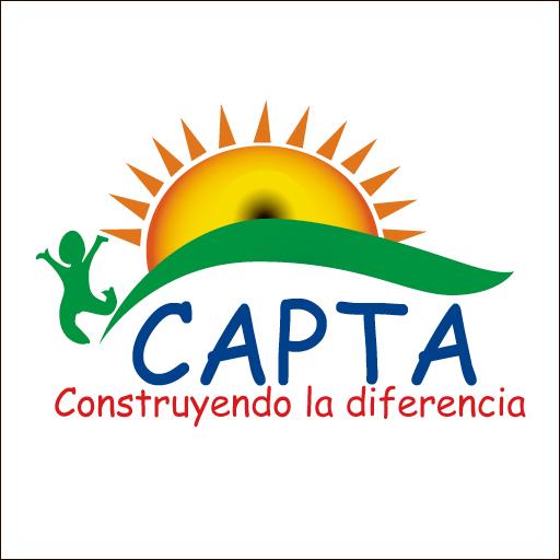 Logo de Capta