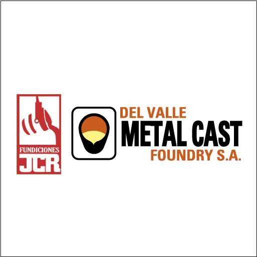 Logo de Fundiciones+JCR