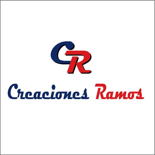 Logo de Creaciones+Ramos