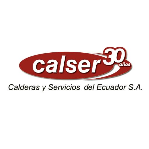 Logo de Calser+S.A.+y+Servicio+del+Ecuador+S.A.