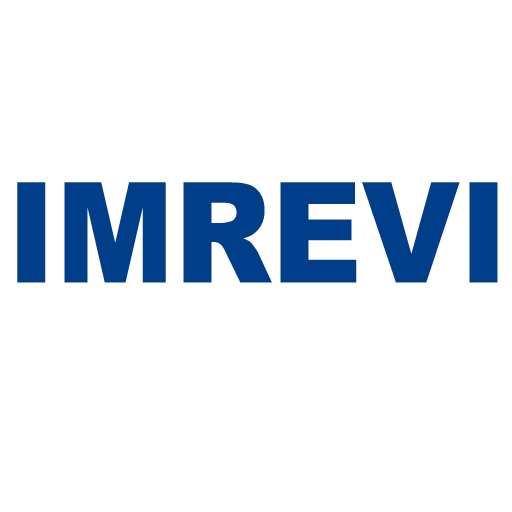 Logo de IMREVI