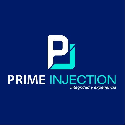 Logo de PRIME+INJECTION+CIA.+LTDA.