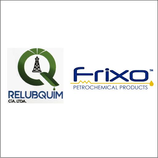 Logo de Relubquim+C%c3%ada.+Ltda.